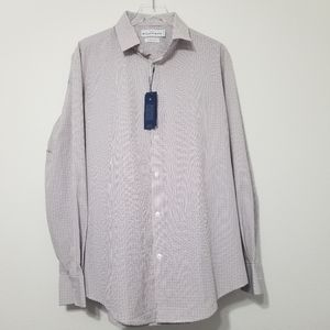 Mizzen+Main Casual Dress Shirt